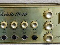Klemt Echolette M40