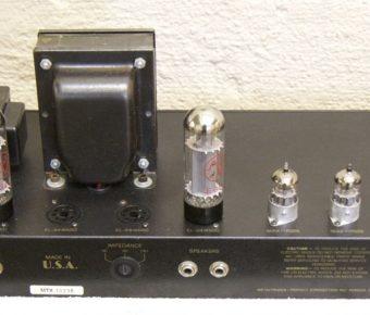 Lee Jackson M1000