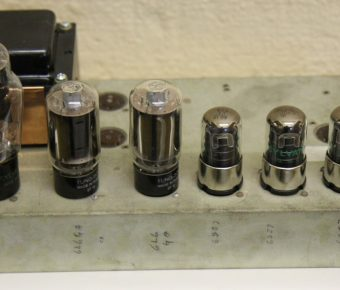 Epiphone Electar Zephyr