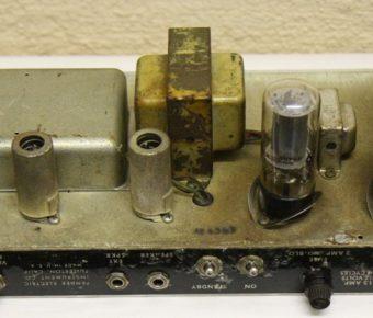 Fender Tremolux '63