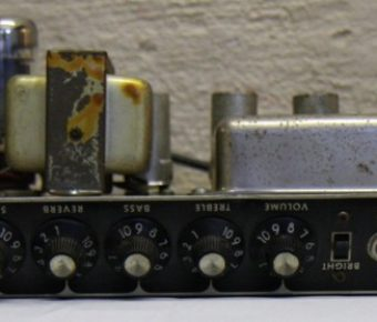 Fender Vibrolux '64