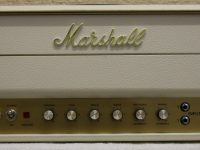 Marshall Limited Edition 1997