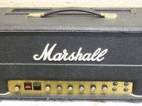 Marshall Lead MkII