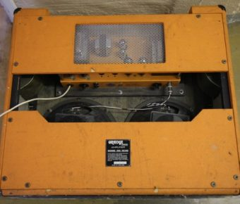 Orange OR80