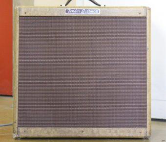 Fender '59 Bassman Reissue