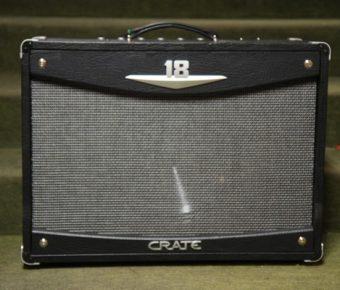 Crate V18