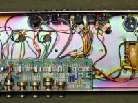 Marshall 2558 2×12 Combo