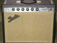 Fender Princeton Reverb – 66