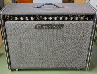 Traynor mk 3