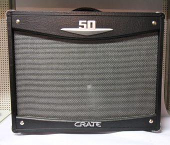 Crate 50