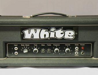 White 100W