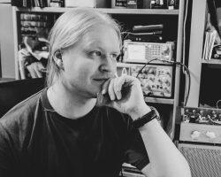 Henkilökuvassa: Mikko Kutvonen – innokas hifi-harrastaja ja tee-se-itse entusiasti